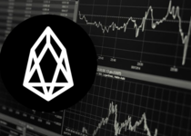 EOS Surges On With A 5% Spike, Is A $10 Position Possible?