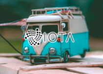 IOTA's Digital Car Pass Set for Launch in Q1 of 2019 - IOTA News, MIOTA Price Analysis