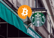 Starbucks Not Accepting Bitcoins And Altcoins Despite Reports. BTC/USD Price Chart. Tuesday, August 7