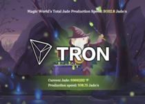 Tron Serves As The Platform For A New Gaming Dapp - Tron (TRX) News