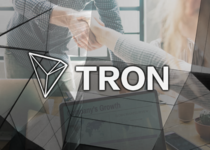 Tron Achieving Milestones Despite the Bear Market: