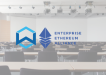 Wanchain Joins Enterprise Ethereum Alliance - Wanchain News, WAN Price Chart and Analysis