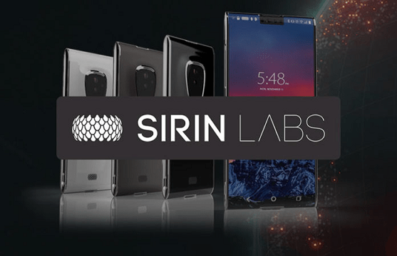 SirinLab Announces Blockchain-based, Smartphone. ICO soldout in 24 Hours